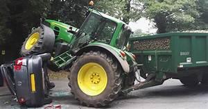 Faut Il Un Permis Pour Conduire Un Tracteur : pouvez vous conduire un tracteur agricole 60 km h ~ Maxctalentgroup.com Avis de Voitures