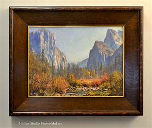 James McGrew | Holton Studio Frame-Makers | SF Bay Area