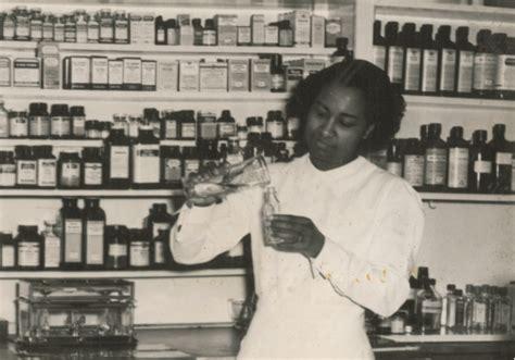 Chief Pharmacist by Methodist Memories Chief Pharmacist Lillian Dorsey