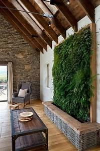 Jardin D Interieur : cr er son propre jardin int rieur habitatpresto ~ Dode.kayakingforconservation.com Idées de Décoration