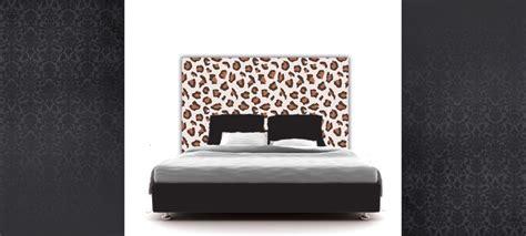 chambre leopard décoration chambre leopard
