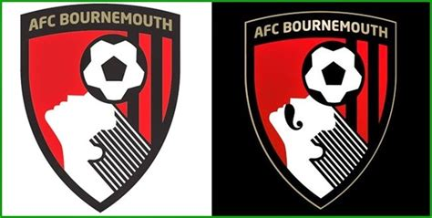 Welcome to the official afc bournemouth facebook page. A.F.C. Bournemouth's New Club Crest and Ten Great Moustaches | FOOTY FAIR