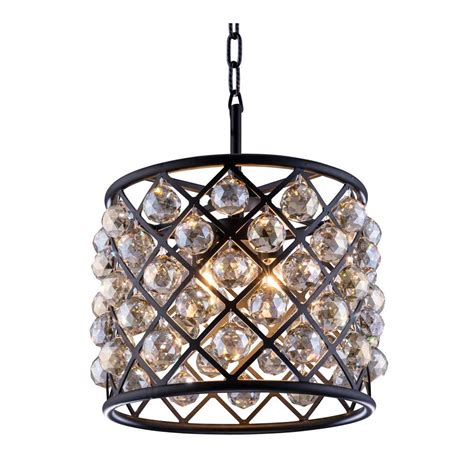 Brown Chandeliers by Lighting Chelsea 10 Light Mocha Brown Chandelier