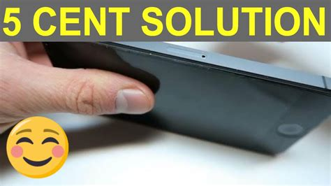 iphone     remove  insert  sim card witho