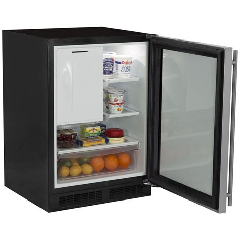 mlriprp marvel  undercounter refrigerator panel ready airport home appliance mattress