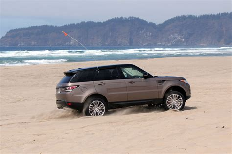 2015 Range Rover Sport Supercharged Review