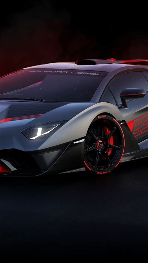 Cars Pictures by Wallpaper Lamborghini Sc18 Supercar 2018 Cars 4k Cars