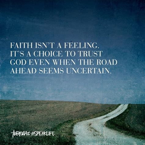 Christian faith quotes, hard times, christian faith, inspirational faith quotes, positive faith quotes, relationship, faith quotes for women, faith quotes about strength god's character and promises are unchanging when facing storms of life. Pin by Ros Fuent on believe | Tobymac speak life, Speak life, Faith quotes