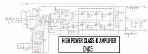 High Power Class