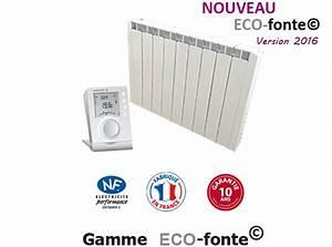 Radiateur Electrique Le Plus Performant Et Economique