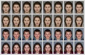 Children with autism find understanding facial expressions ...
