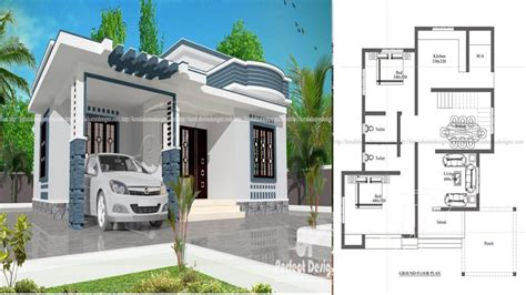 interior design ideas for small homes in india 10 lakhs cost estimated modern home plan everyone will