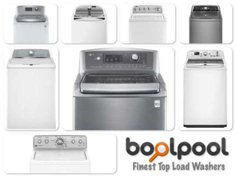 reviews of top 11 top load washers side by side comparison boolpool beta