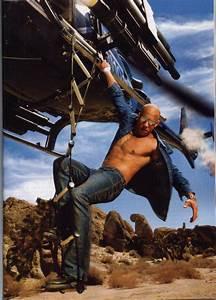 Vin Diesel Pictures - Hollywood Movie Star