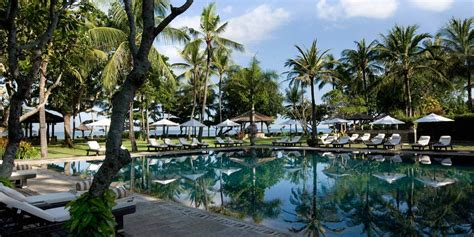 Intercontinental Bali Resort Event Spaces