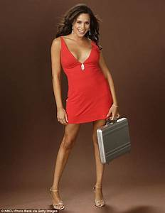 Meghan Markle was a suitcase girl on Deal or No Deal ...