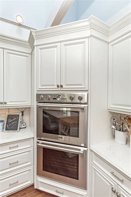 luxury white kitchen avon nj design kitchens