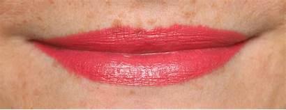 Coral Lipstick Lavera Flash November