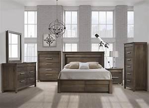 Meuble De Chambre : fabricant de meubles qu b cois mobilier de chambre coucher ~ Teatrodelosmanantiales.com Idées de Décoration