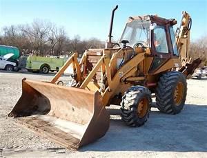 Case 680l Tractor Loader Workshop Service Repair Manual