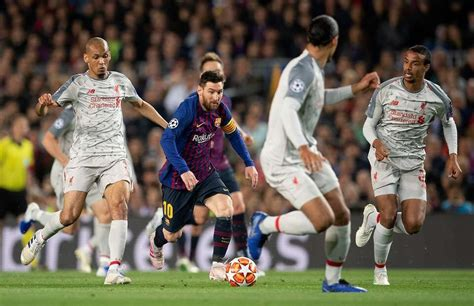 Liverpool vs Barcelona: Three things to expect from UCL ...