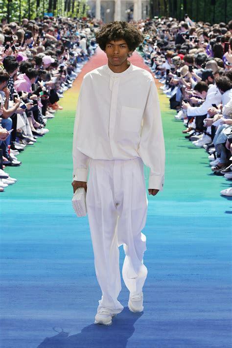 Louis Vuitton Spring Summer 2019 Men's Collection The
