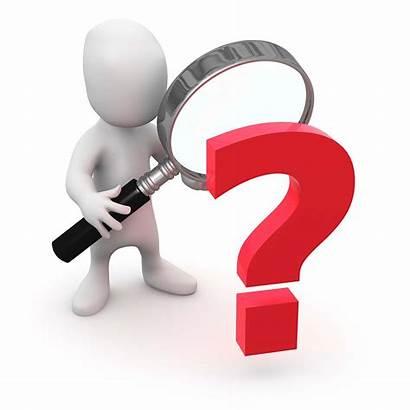 Question Looks 3d Illustration Questions Symbol Mark