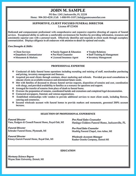 Athletic Resume Template by To Write An Athletic Director Resume Is Not Different