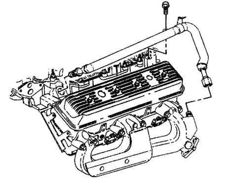 Looking For Help Removal Chevy Intake