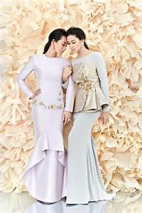 Rekaan Menawan Di Pagi Syawal - Fesyen dan Gaya | mStar