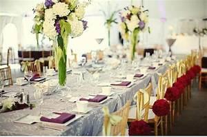 Décoration Salle Mariage : decoration de mariage theme oiseau mariageoriginal ~ Melissatoandfro.com Idées de Décoration
