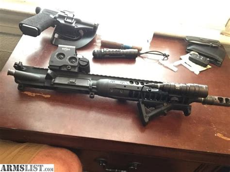 armslist  sale lwrc  ic  upper