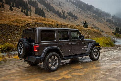 la auto show  jeep wrangler sports  design