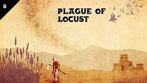 What are the 10 plagues of Egypt? | Bibleinfo.com