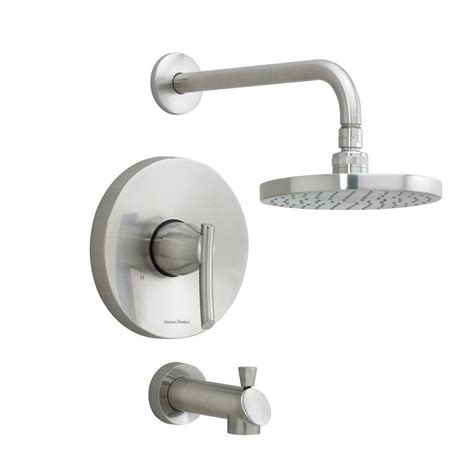 foret faucet manual foret 1 handle pressure balanced shower faucet in