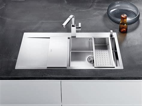 l 39 évier design de blanco inspiration cuisine