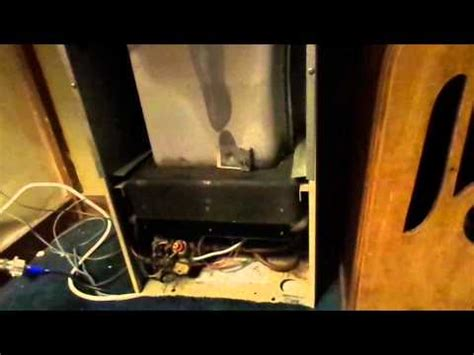 wall heater repair it was the thermostat and how to t