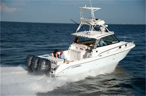 Everglades Boats 350 Ex by Everglades 350 Ex For Sale Boatshowavenue