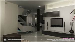 Interior design renderings by Tetris Architects, Chennai ...