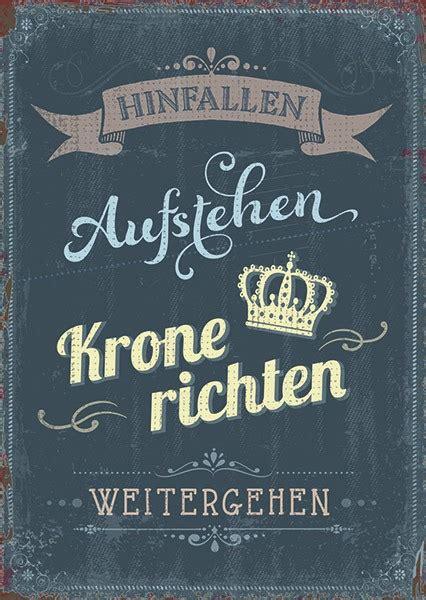 Bild Krone Richten by Postkarte Krone Richten