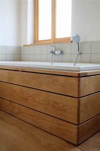 Badewanne Mit Holzverkleidung : kologische altbausanierung einfamilienhaus in kassel ~ Sanjose-hotels-ca.com Haus und Dekorationen