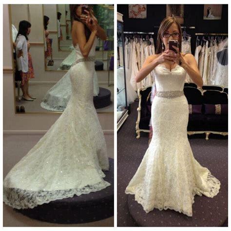 mermaid cut wedding gown   wedding dresses