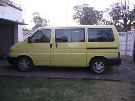 Volkswagen Caravelle Modification by Volkswagen Caravelle Trendline Best Photos And