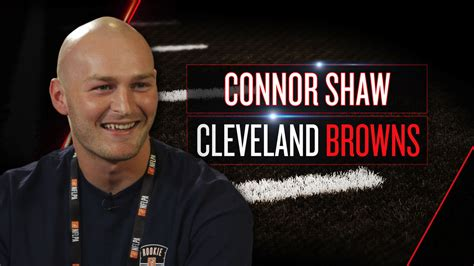 connor shaw  browns signing johnny manziel playbook