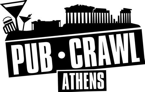 Contact   Pub Crawl Athens