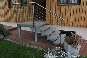 Treppen Im Außenbereich Vorschriften : treppe au enbereich lindner natursteine ~ Eleganceandgraceweddings.com Haus und Dekorationen