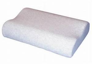 Oreiller Cervical Memoire De Forme : oreiller cervical thermoactif memoire de forme 2 taies ebay ~ Melissatoandfro.com Idées de Décoration