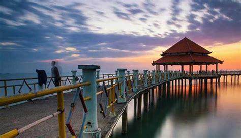 tempat wisata  jepara terbaru   pemandangan