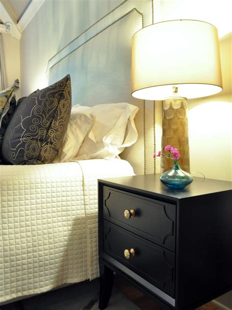 Nightstands Bedroom by Ideas For Updating An Bedside Tables Diy