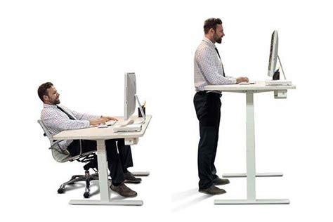 ergo standing desk ergo is a smart standing desk gadgetsin